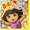 Dora The Explorer Luncheon Napkins