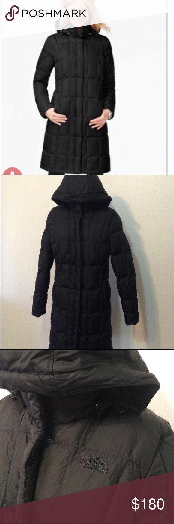 North Face Gotham down parka North Face Gotham down parka. EUC. North Face Jackets & Coats Puffers