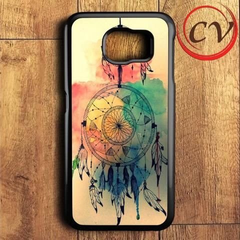 Dreamcatcher Samsung Galaxy S6 Case