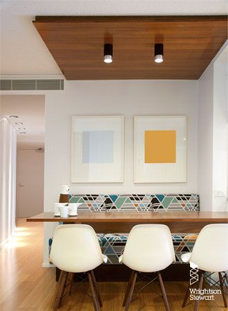 Wrightson Stewart Interiors - Quality residential and commercial interior design