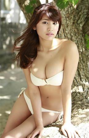 Can Camモデル久松郁実の水着姿がセクシーすぎると話題にw - NAVER まとめ | buttfuk ...
