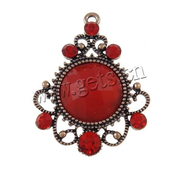 Resin Zinc Alloy Pendants,jewelry making  http://www.gets.cn/product/Resin-Zinc-Alloy-Pendants_p766167.html