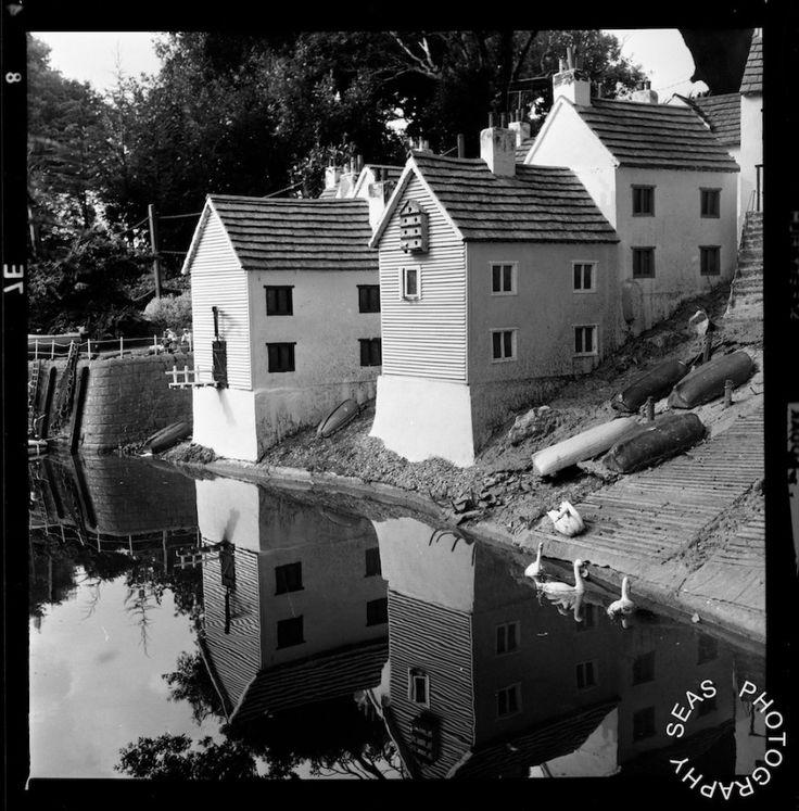 Model village | SEAS Photography