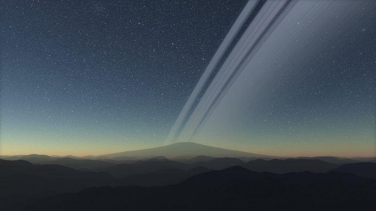 sci fi wallpaper: High Definition Backgrounds - sci fi category