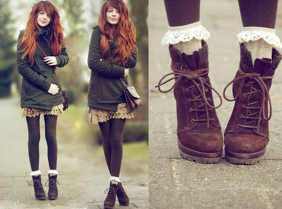 14 best socks n boots images on Pinterest