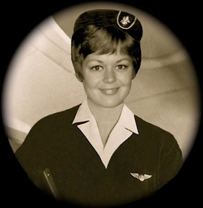 18 Best 1965 Stewardess For American Airlines Images On