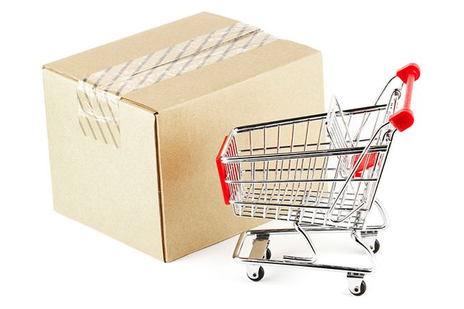USPS Shipping Rates can be reduced when you use this method.