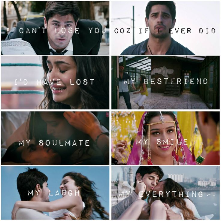 Ek Villain Quotes