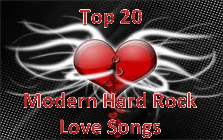 There was a time when every hard rock band had at least one song about love, and usually much more than that. Of course, the world was a different place back then. The classics will alw...