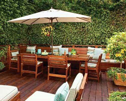 17 Best Images About Decks Porches Amp Patios On Pinterest