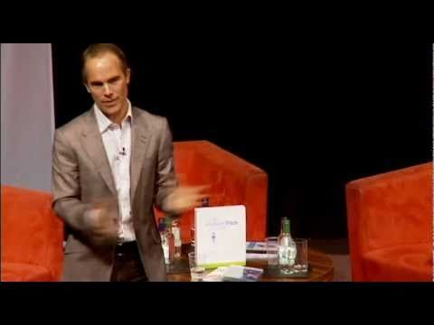 Products every business MUST have! Darren Shirlaw (Part1) #kpimethod