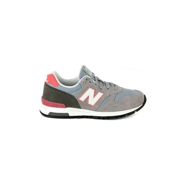 New Balance WL565GT Shoes (Trainers) (175 NZD) ❤ liked on Polyvore featuring shoes, sneakers, trainers, women, new balance sneakers, new balance trainers, new balance, new balance shoes and new balance footwear