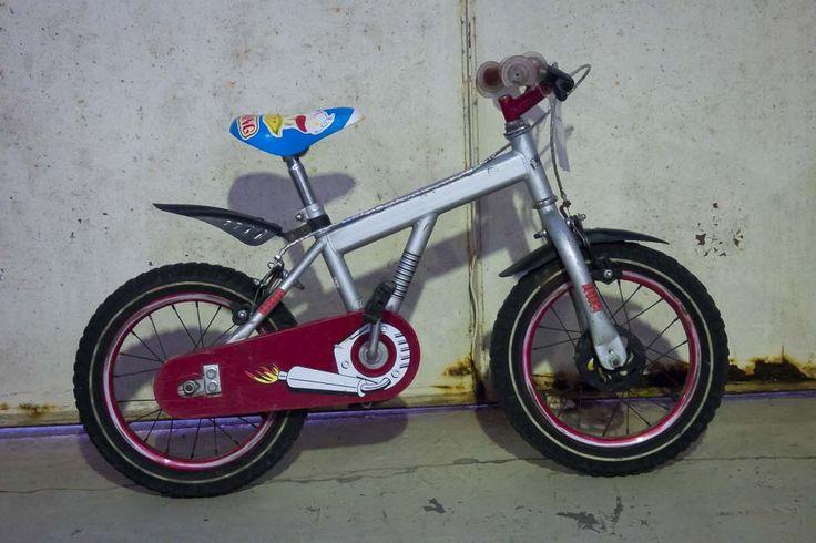 Vélo enfant d'occasion disponible à Vélo Service