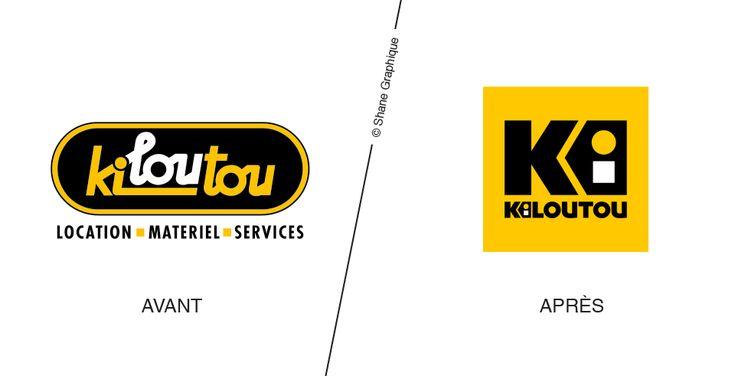 Logo : Kiloutou se mue en carré jaune - http://blog.shanegraphique.com/logokiloutou/ http://blog.shanegraphique.com/wp-content/uploads/2016/02/HEADER7.png