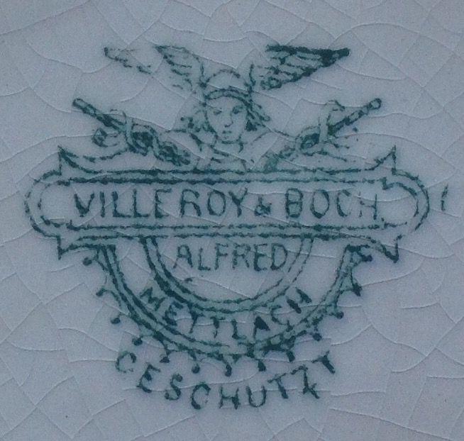 ALFRED - Villeroy & Boch