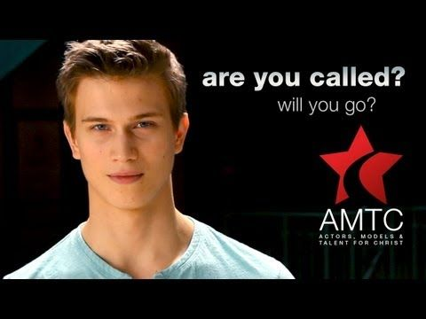 Actors, Models, and Talent for Christ (AMTC) is a nonprofit ministry dedicated to making good bolder in film, fashion, music and theater.