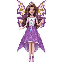 Hooray Toys 12 inch Real Tooth Fairies Surprise Fashion Stacey Doll  Violet
