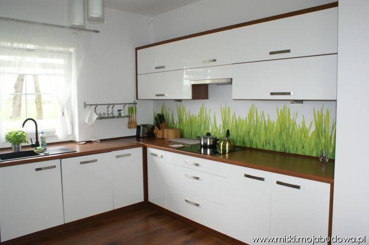 Blog MojaBudowa pl Dom ŚNIEŻKA 2G buduje miski   -> Kuchnia Kaflowa Schemat Budowy
