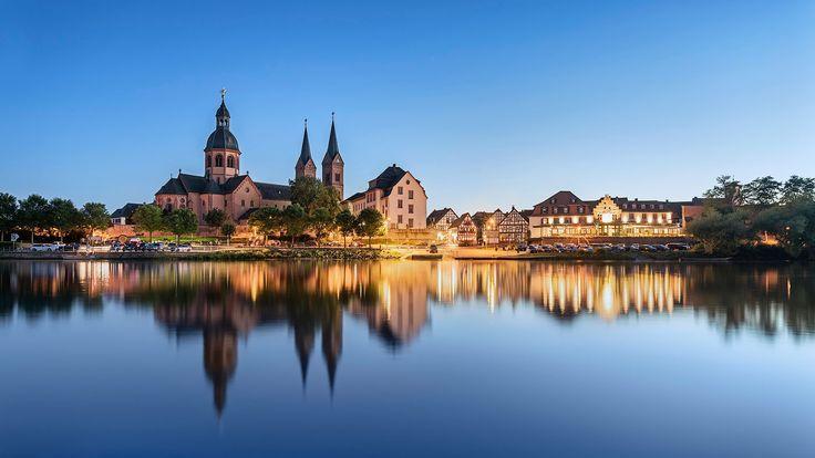 Seligenstadt Hessen