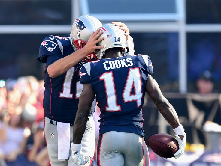 Tom Brady Did It Again - The Ringerclockmenumore-arrow : The 40-year-old showed why he's as good as anyone in the league in the Patriots' win over the Texans