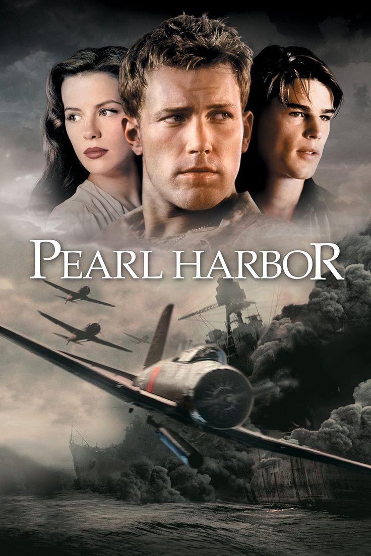 Pearl Harbor (2001) - Filme Kostenlos Online Anschauen - Pearl Harbor Kostenlos Online Anschauen #PearlHarbor -  Pearl Harbor Kostenlos Online Anschauen - 2001 - HD Full Film - New Jersey 1941. Rafe McCawley und Danny Walker sind seit ihren Kindertagen beste Freunde.