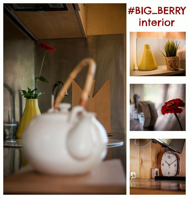 #BIG_BERRY Interior