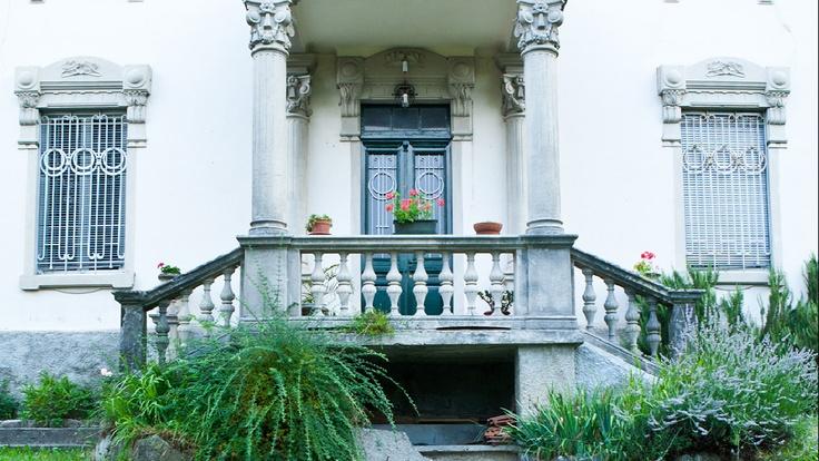 Voglia di una casa elegante? :)