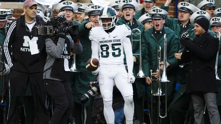 Zach recaps some Michigan State football and basketball updates