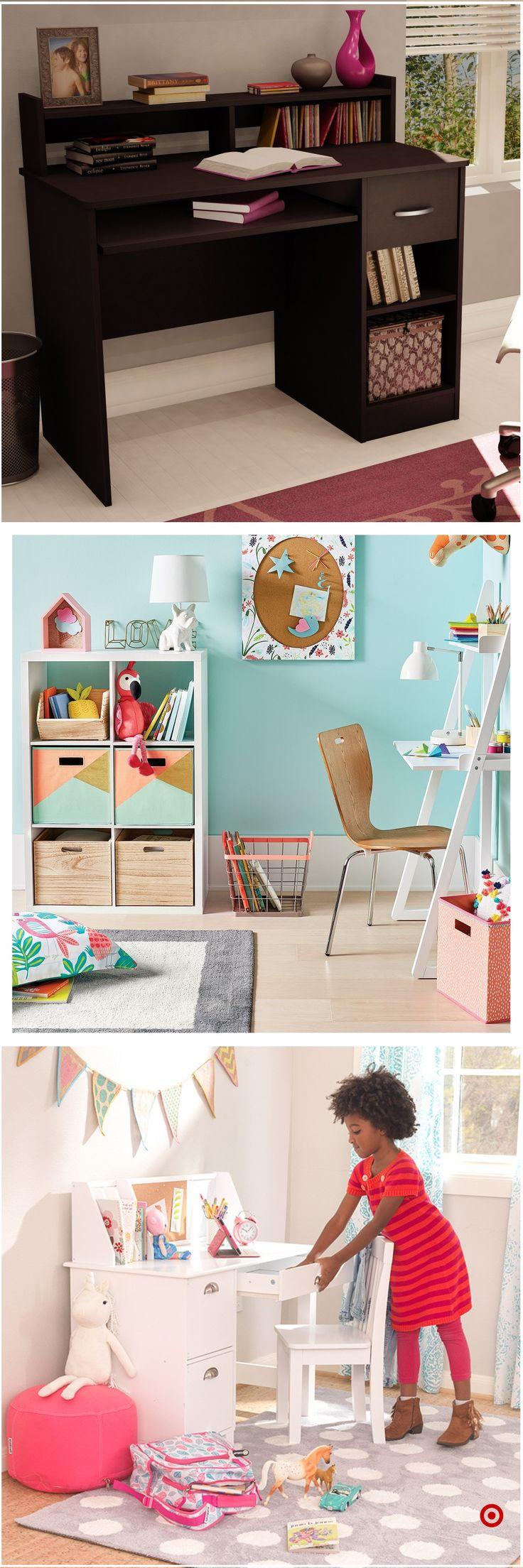 Shop Target for kids desk you will love at great low prices. Free shipping on orders of $35+ or free same-day pick-up in store.