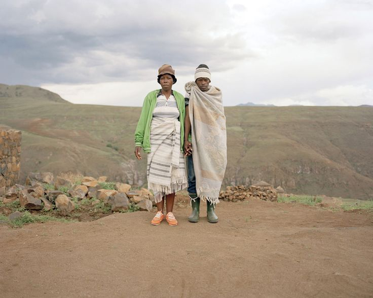 The OTHER_Home of Subcultures & Style Documentarry_ Kobo_Lesotho_Africa-Photography Joel tettamanti_10