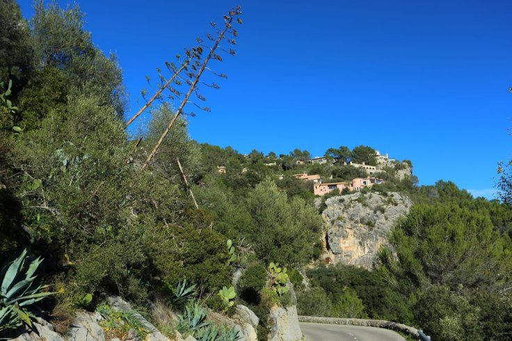 Mallorca's Most Famous Climbs: Galilea   #mallorca #cycling #cyclingclimbs #travel #training #road #bikes #CyclingLocations #KeepRiding #KeepRidingCL