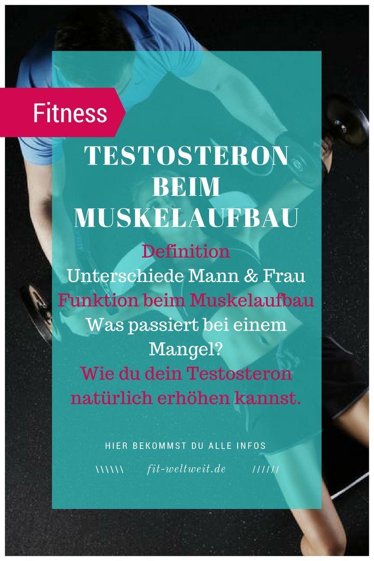 Testosteron ist immer ein gern diskutiertes Thema, oft hört man Leute darüber sprechen. Besonders die Wirkung bei der Frau und beim Mann. Höheres Testosteron: Wie du deinen Testosteronwert natürlich erhöhen kannst. Testosteron Wirkung bei Frau und Mann (Erklärung und Unterschiede). Testosteronwert natürlich erhöhen. Höheres Testosteron durch Ernährung und Training.