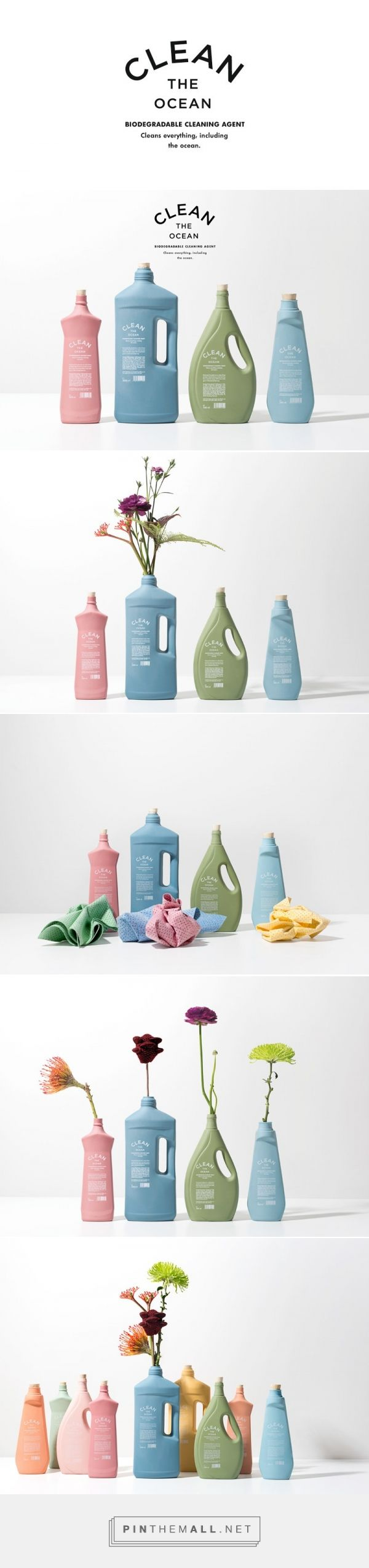 Les packaging et les produits d'entretien : une histoire qui sent bon – Blog Shane... - a grouped images picture - Pin Them All