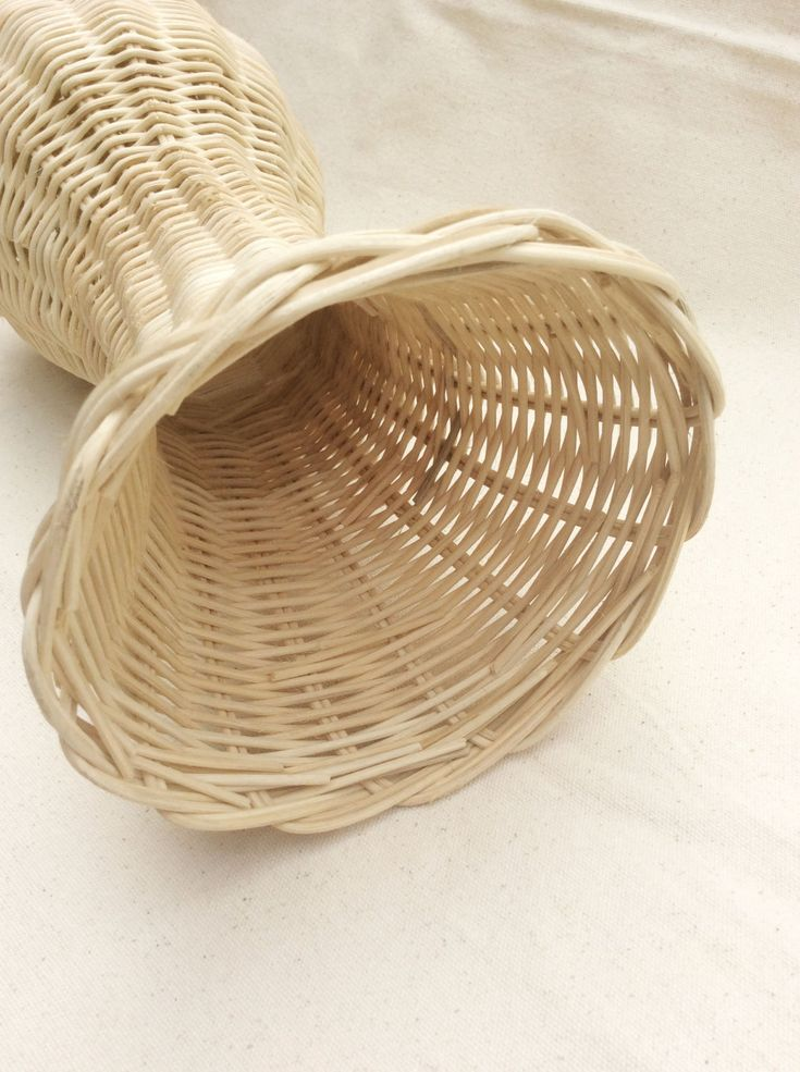 Hand made mannequin Head Rattan Wig Stand Hat Display stand