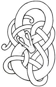 Viking Patterns                                                                                                                                                      Más