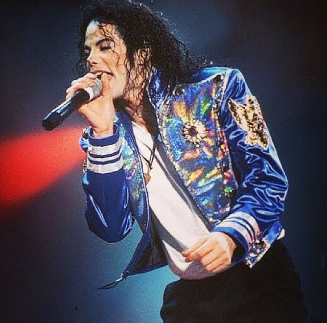 Blood on the Dance Floor - Michael Jackson HIStory tour