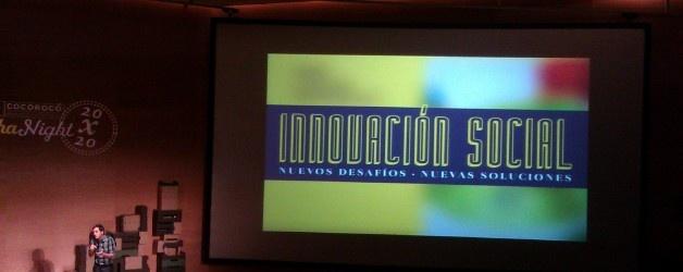 Pechakucha Night Granada 2012 - Nuevo Post Proyectate Ahora www.proyectateahora.com
