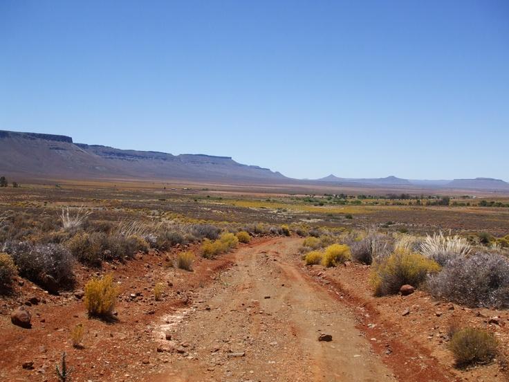 Calvinia, Tankwa Karoo