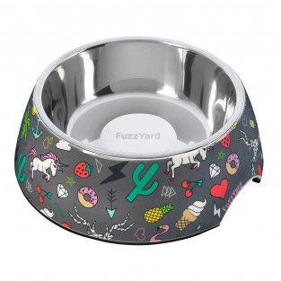 Coachella Easy Feeder Pet Bowl