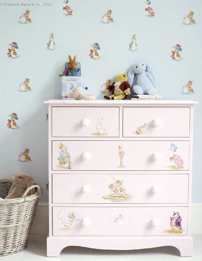 14 best images about beatrix potter themed kids room for Beatrix potter bedroom ideas