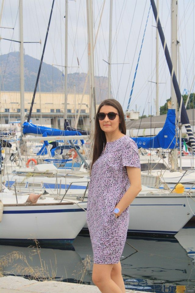 Palermo Diary