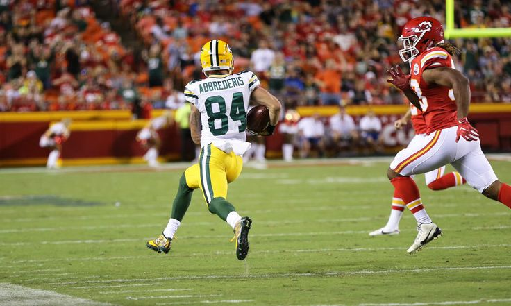 Packers waive Jared Abbrederis with injury settlement = Wide receiver Jared Abbrederis' time as a local legend appears to be finished. The Green Bay Packers waived the Wisconsin native and former walk-on with the Wisconsin Badgers after coming to an injury settlement on Thursday.  Injuries have.....