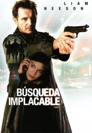 Búsqueda Implacable