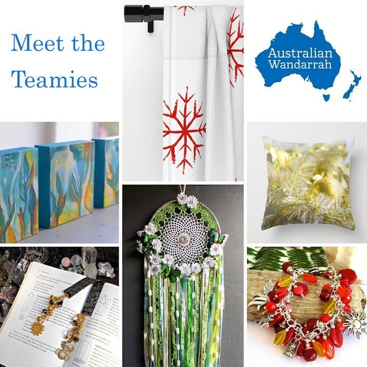Meet the teamies on the Australian Wandarrah team. This week we feature Ravenshires Realm and New CreatioNZ