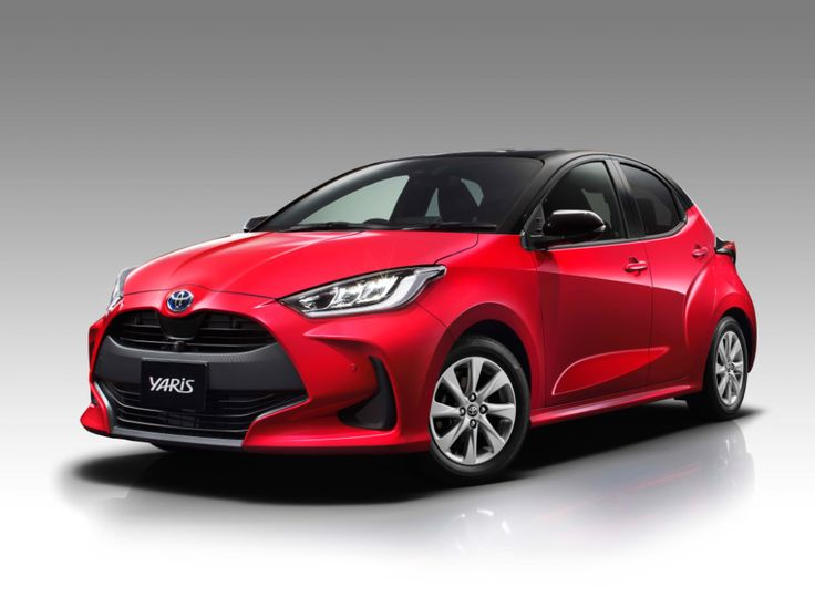 Toyota Yaris Hybrid Jp Spec 2020 Toyota Corolla Hatchback Yaris Hatchback