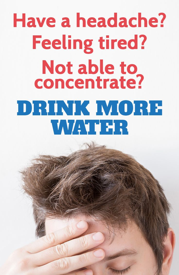How To Detect Dehydration And Its Impact On The Body Pelican Water Constant Headache Good Health Tips Natural Remedies For Gerd