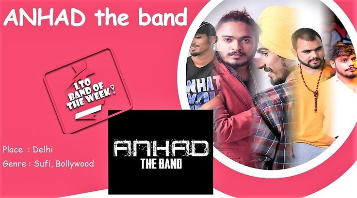 U can't keep MUSIC out of dem for they hav AN-HAD Music forever!  Localturnon gets up close to Anhad The Band and finds that they just radiate Music ..they #live , #breathe and #sing #melodies and are our #Band of the #week on our #LTO #BLOG  Book bands / artists for gigs @ www.localturnon.com/bookings  #turnON #Music || #turn #ON #happiness || #turnON #Life!