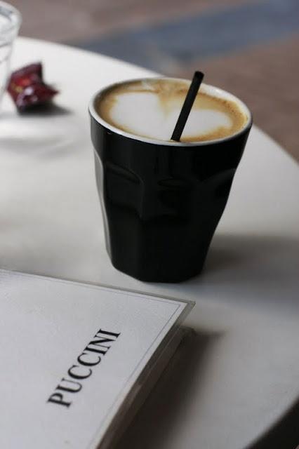 Puccini Amsterdam Cafe