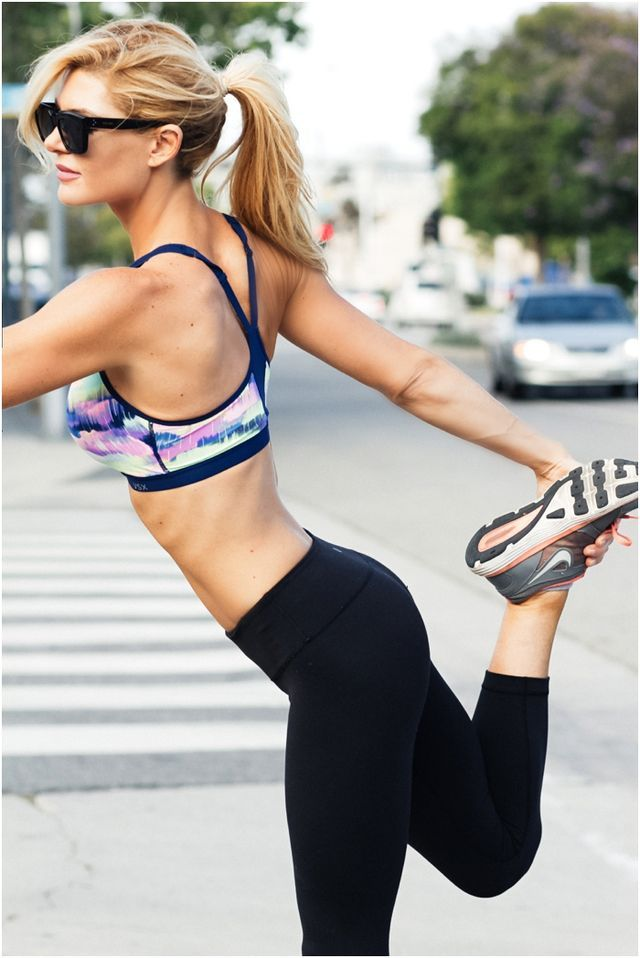 FItness Friday 5 tips to stay motivated to workout