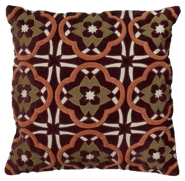 Cytia Pillow Cover